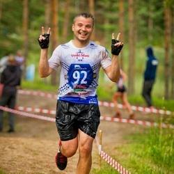 Vägilase jooks Lähte - Aleksandr Bõstrov (92)