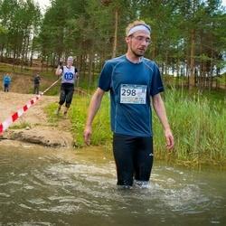 Vägilase jooks Lähte - Gleb Stsenov (298)