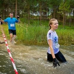 Vägilase jooks Lähte - Anna Semjonova (219), Toomas Kogger (301)
