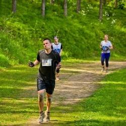 Vägilase jooks Lähte - Riho Birker (274)