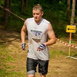 Vägilase jooks Lähte - Jaanus Tõsjak (309)