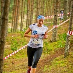 Vägilase jooks Lähte - Maris Ollis (229)