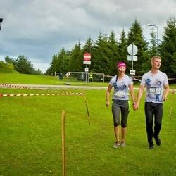 Vägilase jooks Lähte - Eleri Vain (252), Sven Pruel (253)