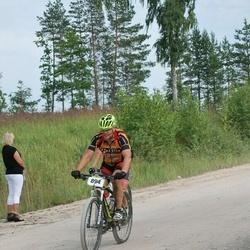 Lähte Rattamaraton - Kalle Piirioja (894)