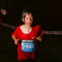 Eesti Ööjooks - Rainer Kepp (2963)