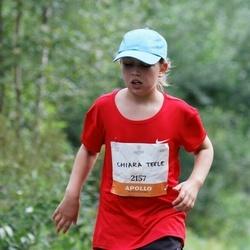 Peetri Jooks 2017 - Chiara Teele Calabresi (2157)