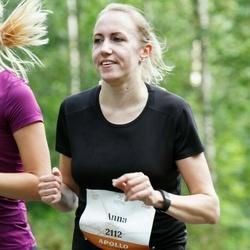 Peetri Jooks 2017 - Anna Naumova (2112)