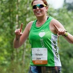 Peetri Jooks 2017 - Viktoria Ignatjeva (2109)