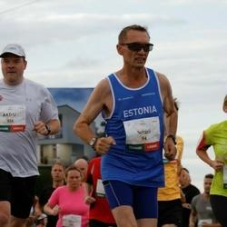 Peetri Jooks 2017 - Sergei Istsenko (94), Aadu Polli (614)