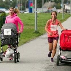 Peetri Jooks 2017 - Marit Gustavson (4085), Liia Konks (4106)