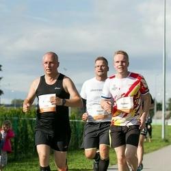 Peetri Jooks 2017 - Hannes Härma (2003), Andres Terro (2144)