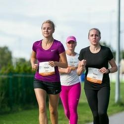 Peetri Jooks 2017 - Anna Naumova (2112), Darja Samoilova (2117)