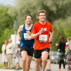 Peetri Jooks 2017 - Matthew Hyde (48), Mihkel Läänelaid (56)