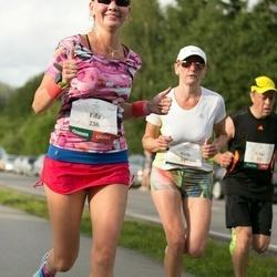 Peetri Jooks 2017 - Eda Lehmann (236), Ruth Ehandi (547)