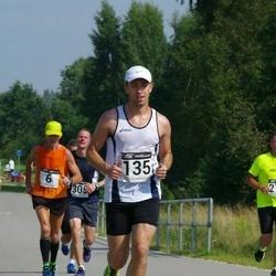 Skechers Suvejooks - Arnold Schmidt (6), Kristo Ivask (135)
