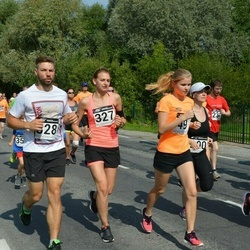 Skechers Suvejooks - Aleksandr Bibilashvili (24), Anni-Mari Pehlak (327)