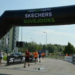 Skechers Suvejooks - Aare Tinn (1047)