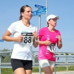 Skechers Suvejooks - Kairi Ustav (17), Annika Loomus (88)