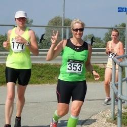 Skechers Suvejooks - Maili Vilson (177), Tiina Säälik (353)