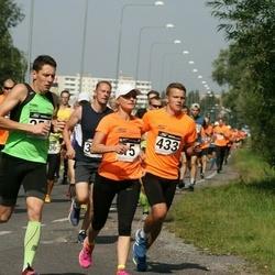 Skechers Suvejooks - Ingrid Riipus (15), Indrek Ermel (254), Aivar Lankov (433)