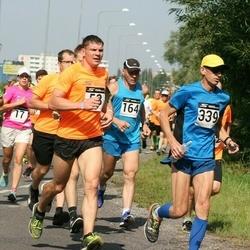 Skechers Suvejooks - Björn Puna (30), Vladimir Rõžov (164), Risto Kulbas (339)