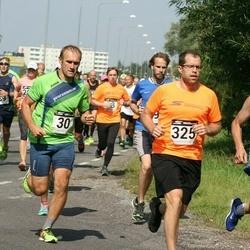 Skechers Suvejooks - Björn Puna (30), Vladimir Rõžov (164), Lauri Toom (325)