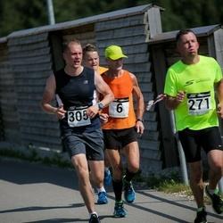 Skechers Suvejooks - Arnold Schmidt (6), Raimo Kurg (271), Marcus-Heinrich Puhke (305)