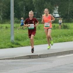 Peetri Jooks 2017 - Anna Maria Raspel (3015), Hugo Bert Virro (3155)