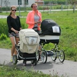 Peetri Jooks 2017 - Birthe Liivandi (4057), Piret Uuli (4070)