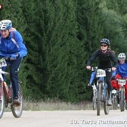 10. Tartu Rattamaraton - Anneken Lemberg (2300), Renno Nurmela (2395), Arkadijs Reimanis (2647)