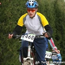 10. Tartu Rattamaraton - Aarne Akk (2468)