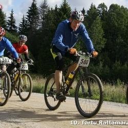 10. Tartu Rattamaraton - Jori Ala-Jyrä (222), Boris Lapidus (332), Erko Karo (382), Gunnar Kingo (580)
