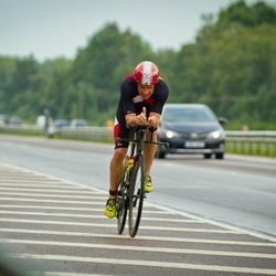 Triathlon Estonia - Chris Rohde (1049)