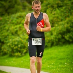 Triathlon Estonia - Aare Kesamaa (1064)
