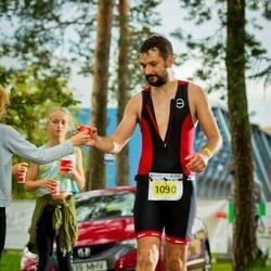 Triathlon Estonia - Daniel Talur (1090)