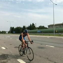 Triathlon Estonia - Ingmar Pärtelpoeg (1039)