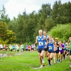 45. jooks ümber Ülemiste järve - Jaanus Kallaste (6)