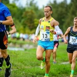 45. jooks ümber Ülemiste järve - Janar Juhkov (13)