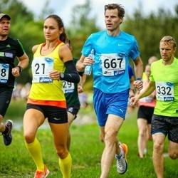 45. jooks ümber Ülemiste järve - Lauri Loodsalu (667)