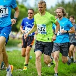 45. jooks ümber Ülemiste järve - Raimo Salla (332)