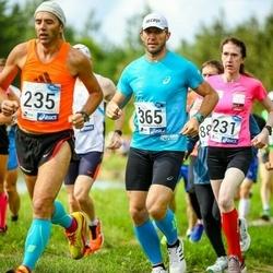 45. jooks ümber Ülemiste järve - Mallor Malmre (365)