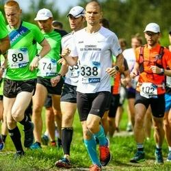 45. jooks ümber Ülemiste järve - Janar Tähepold (338)