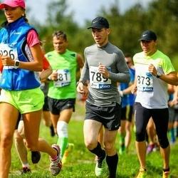 45. jooks ümber Ülemiste järve - Ainar Sepnik (789)