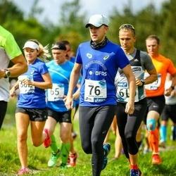 45. jooks ümber Ülemiste järve - Tanel Põllu (76)