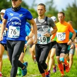 45. jooks ümber Ülemiste järve - Madis Maripuu (679)