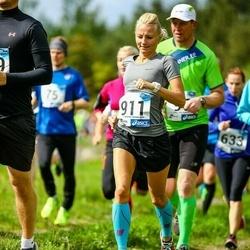 45. jooks ümber Ülemiste järve - Rita Alas-Järv (911)