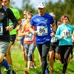 45. jooks ümber Ülemiste järve - Ermo Veelain (86)