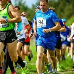 45. jooks ümber Ülemiste järve - Heigo Mansberg (94)