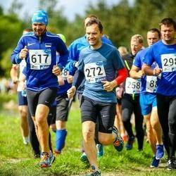 45. jooks ümber Ülemiste järve - Margus Sarapuu (272)