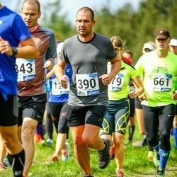45. jooks ümber Ülemiste järve - Tarmo Pärnaste (390)